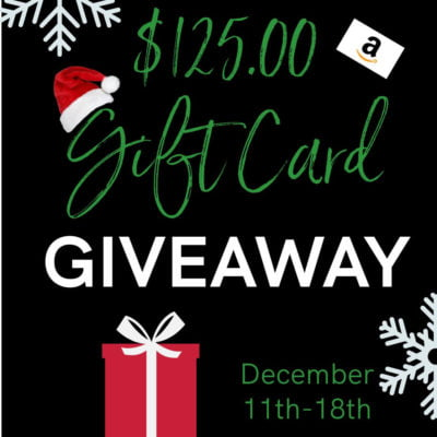 Thrifty Style Team Gift Card Giveaway