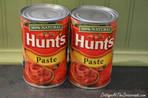 How to Can Homemade Spaghetti Sauce